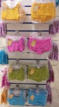 Pack of 144 Childrens Swimwear! (65p each)
